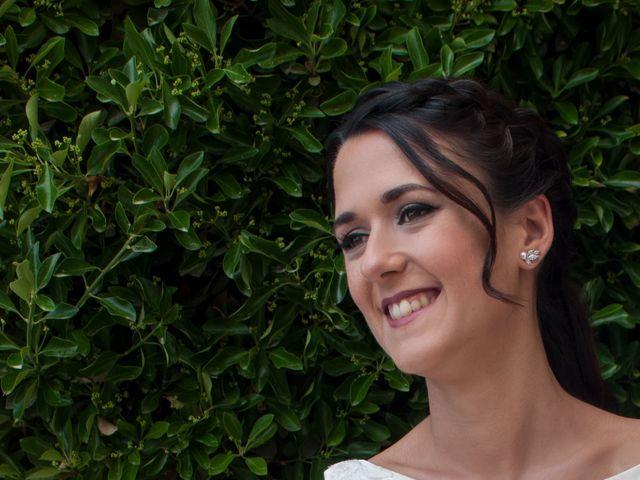La boda de Alex y Esther en Altafulla, Tarragona 110