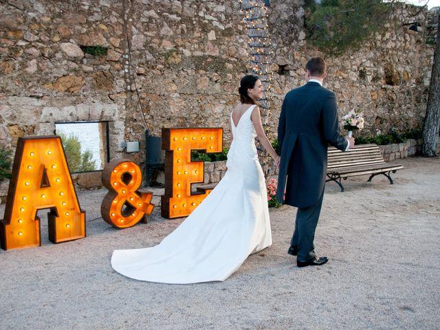 La boda de Alex y Esther en Altafulla, Tarragona 112