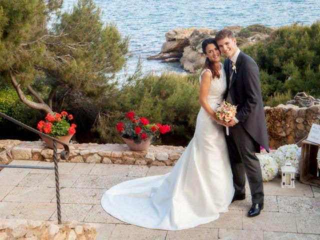 La boda de Alex y Esther en Altafulla, Tarragona 117