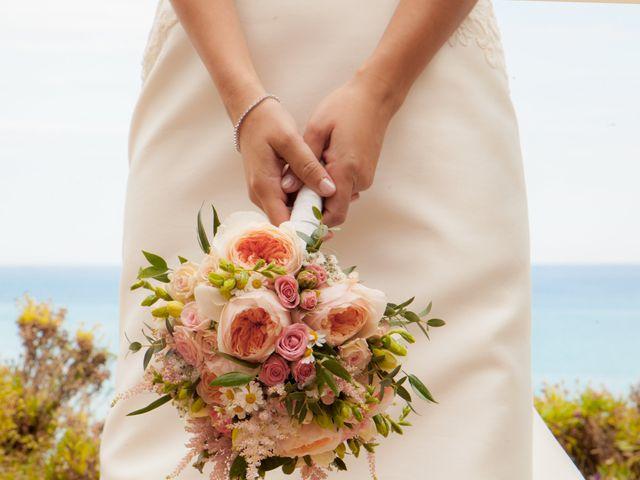 La boda de Alex y Esther en Altafulla, Tarragona 118