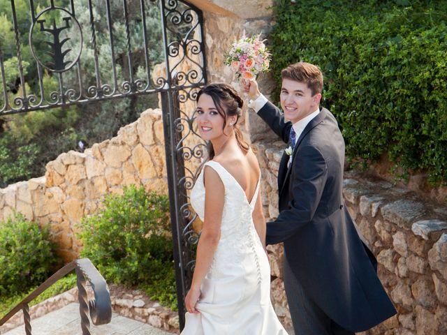 La boda de Alex y Esther en Altafulla, Tarragona 119