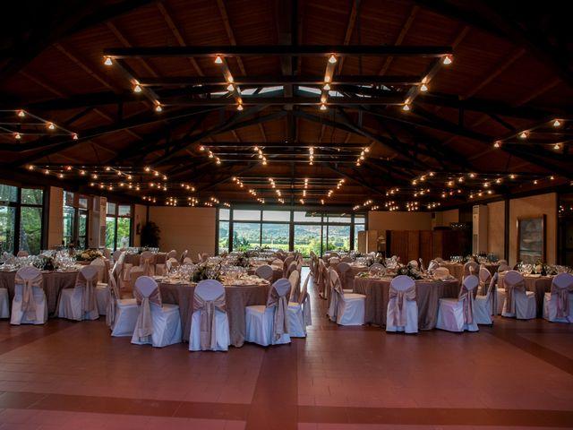 La boda de Alex y Esther en Altafulla, Tarragona 133