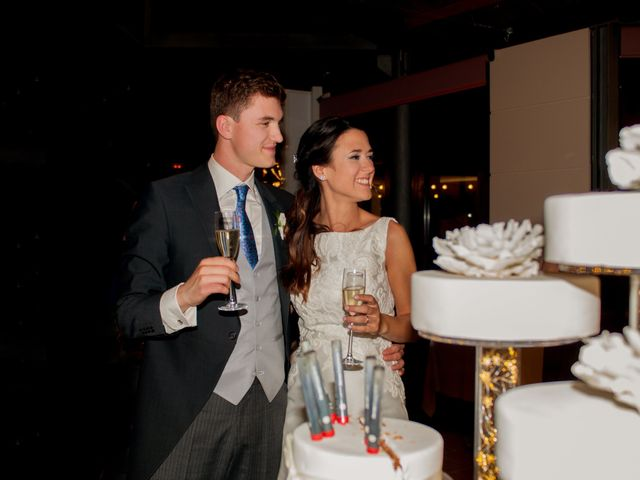 La boda de Alex y Esther en Altafulla, Tarragona 138