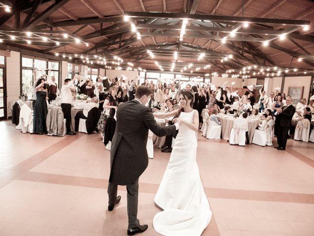 La boda de Alex y Esther en Altafulla, Tarragona 140