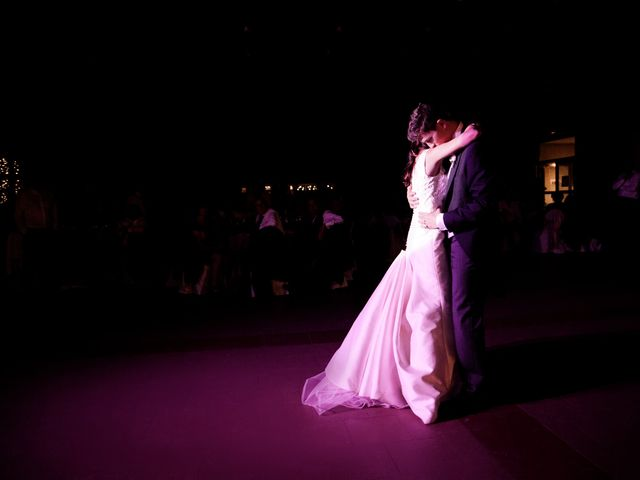 La boda de Alex y Esther en Altafulla, Tarragona 142