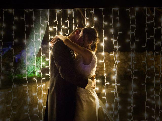 La boda de Alex y Esther en Altafulla, Tarragona 144