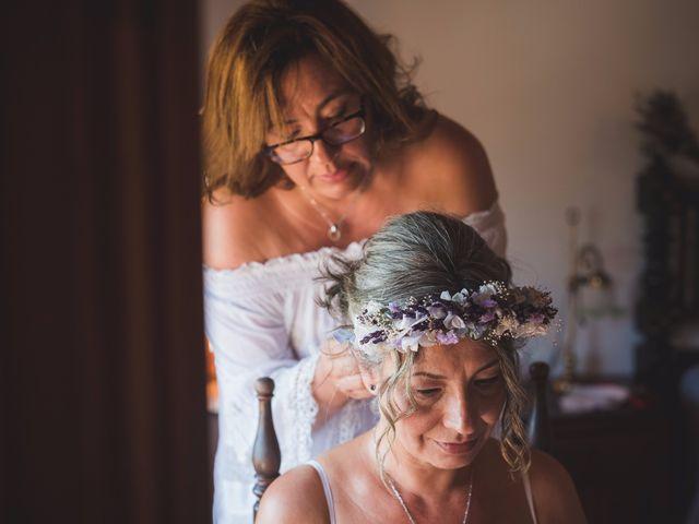 La boda de Michal y Olga en Olivella, Barcelona 4
