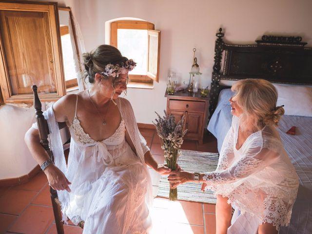 La boda de Michal y Olga en Olivella, Barcelona 7