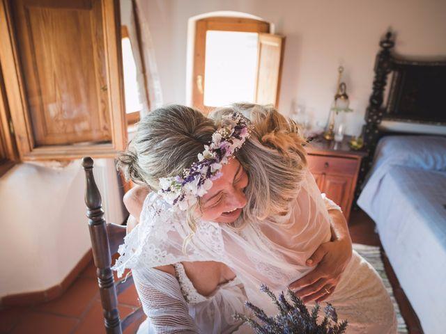 La boda de Michal y Olga en Olivella, Barcelona 8