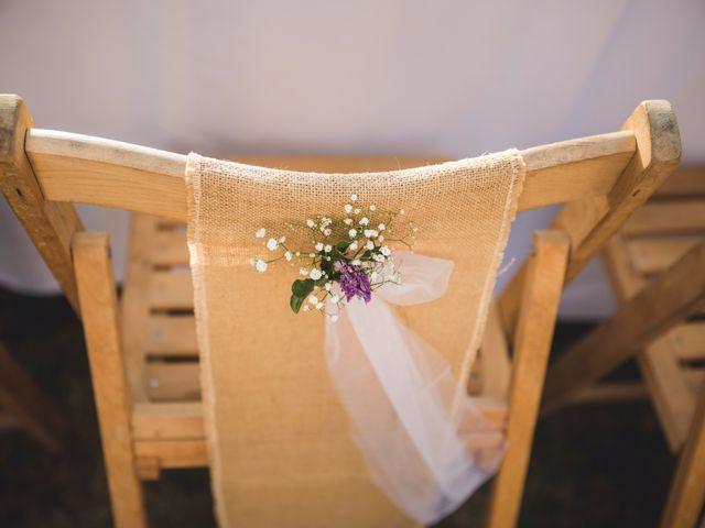 La boda de Michal y Olga en Olivella, Barcelona 11