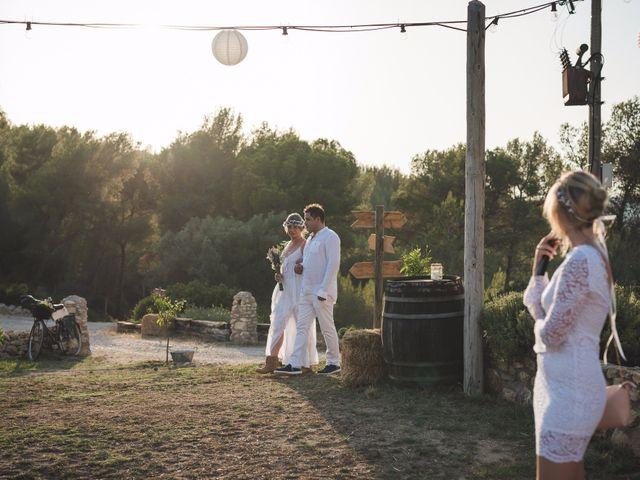 La boda de Michal y Olga en Olivella, Barcelona 16