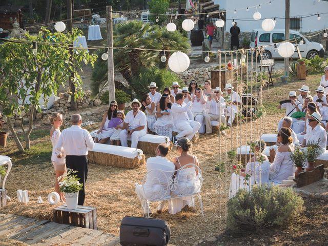 La boda de Michal y Olga en Olivella, Barcelona 19