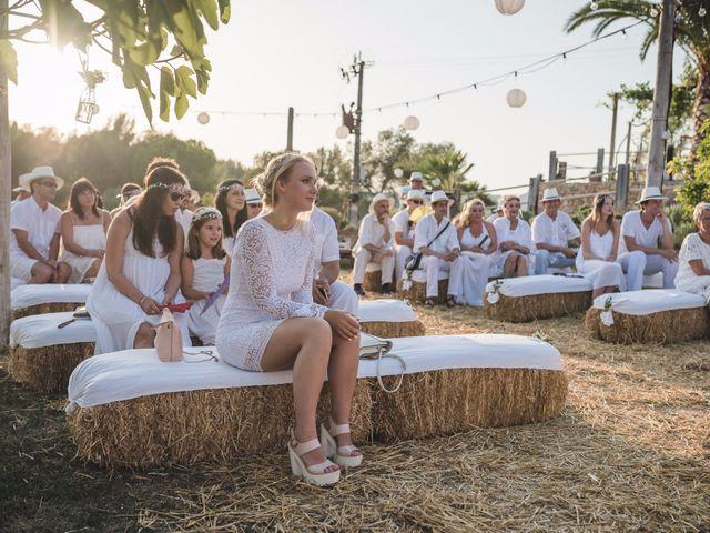 La boda de Michal y Olga en Olivella, Barcelona 21