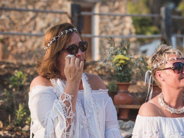 La boda de Michal y Olga en Olivella, Barcelona 23