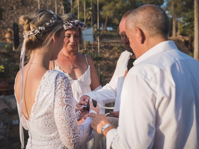 La boda de Michal y Olga en Olivella, Barcelona 25
