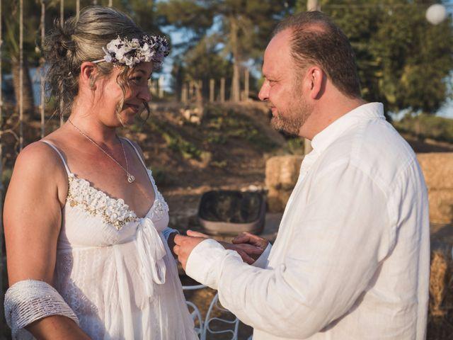 La boda de Michal y Olga en Olivella, Barcelona 26