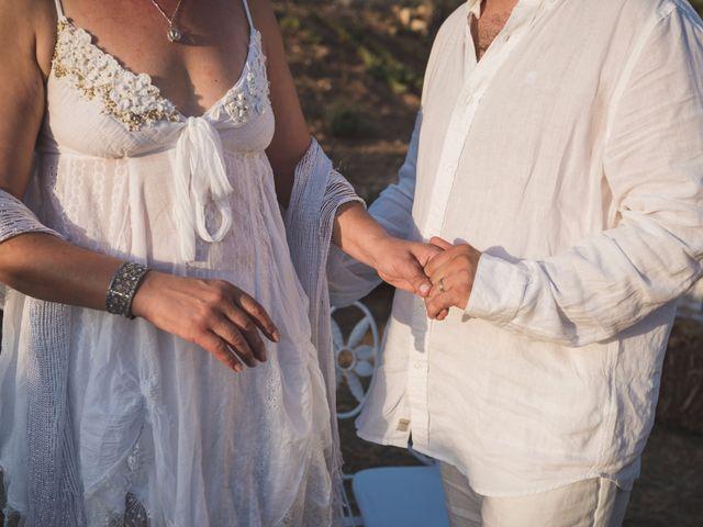 La boda de Michal y Olga en Olivella, Barcelona 27