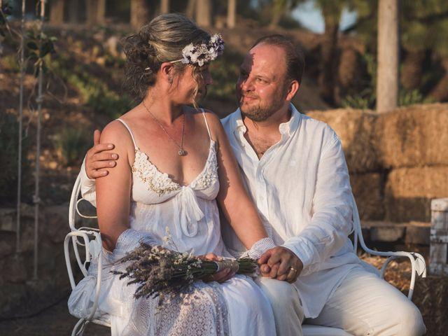 La boda de Michal y Olga en Olivella, Barcelona 29