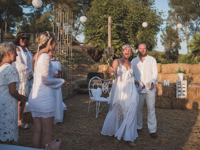 La boda de Michal y Olga en Olivella, Barcelona 30