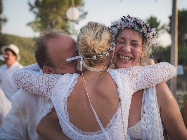 La boda de Michal y Olga en Olivella, Barcelona 31