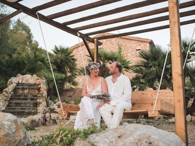 La boda de Michal y Olga en Olivella, Barcelona 33