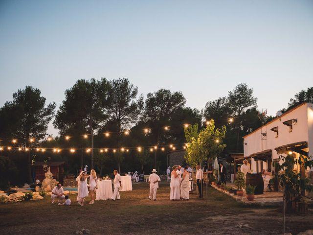 La boda de Michal y Olga en Olivella, Barcelona 39