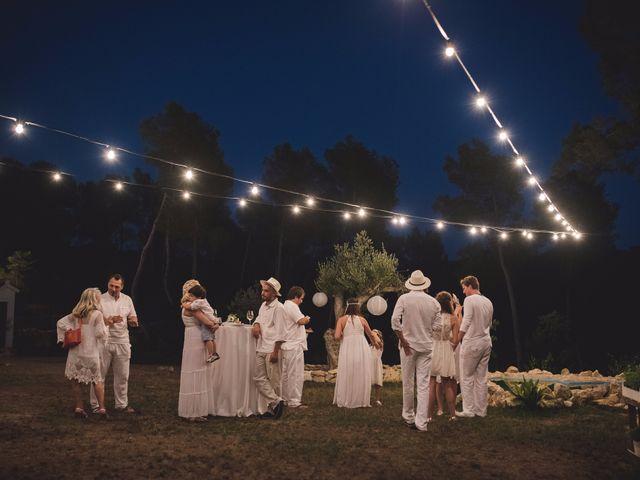 La boda de Michal y Olga en Olivella, Barcelona 40