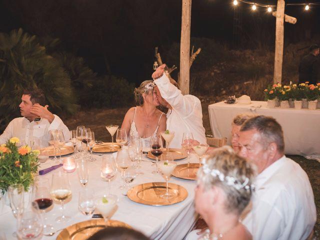 La boda de Michal y Olga en Olivella, Barcelona 43