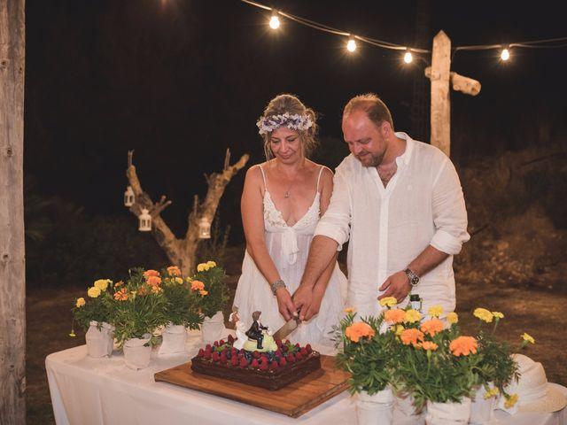 La boda de Michal y Olga en Olivella, Barcelona 45