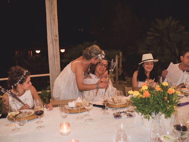 La boda de Michal y Olga en Olivella, Barcelona 47
