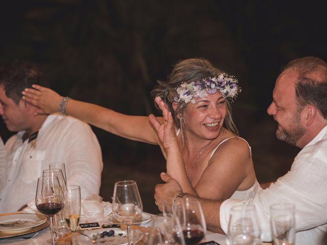 La boda de Michal y Olga en Olivella, Barcelona 48