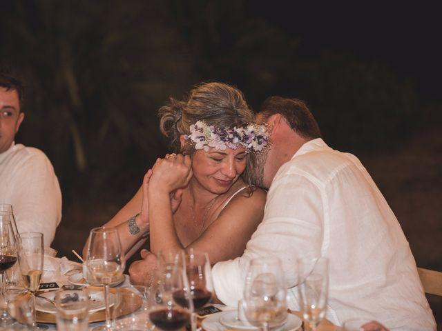 La boda de Michal y Olga en Olivella, Barcelona 49