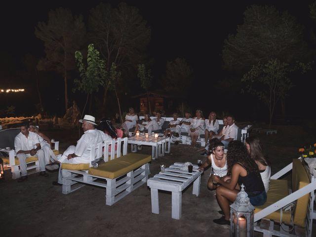 La boda de Michal y Olga en Olivella, Barcelona 53
