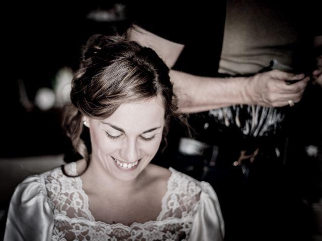 La boda de David y Cristina en Torrelodones, Madrid 12