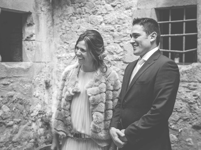 La boda de Lídia y Àlex