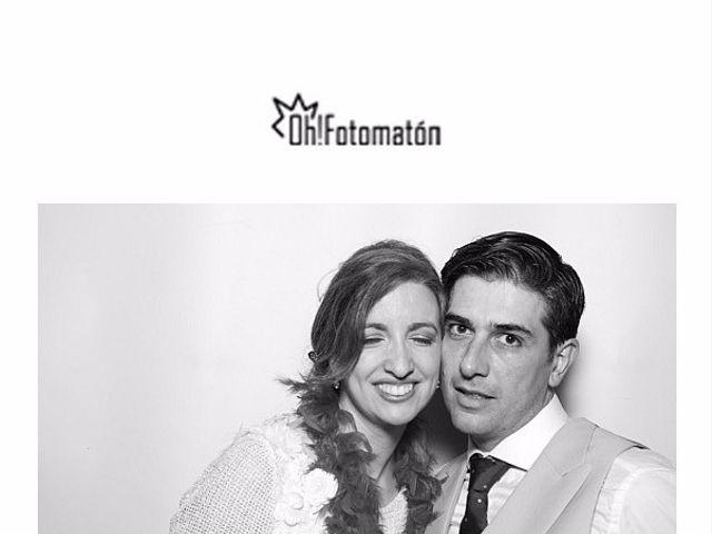 La boda de Carlos y Carolina en Sevilla, Sevilla 4