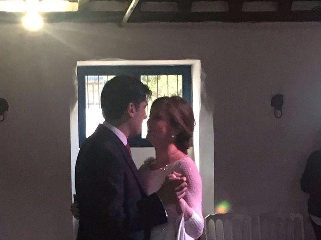 La boda de Carlos y Carolina en Sevilla, Sevilla 5