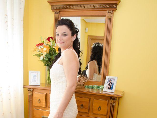 La boda de Joaquin y Cristina en Mula, Murcia 3