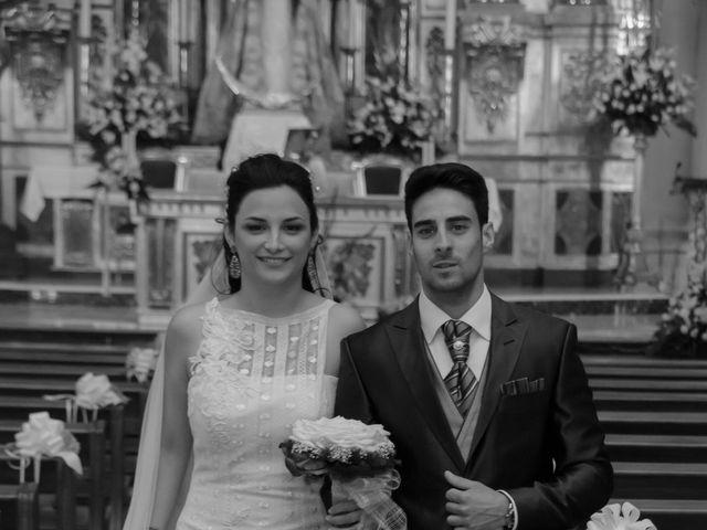 La boda de Joaquin y Cristina en Mula, Murcia 6