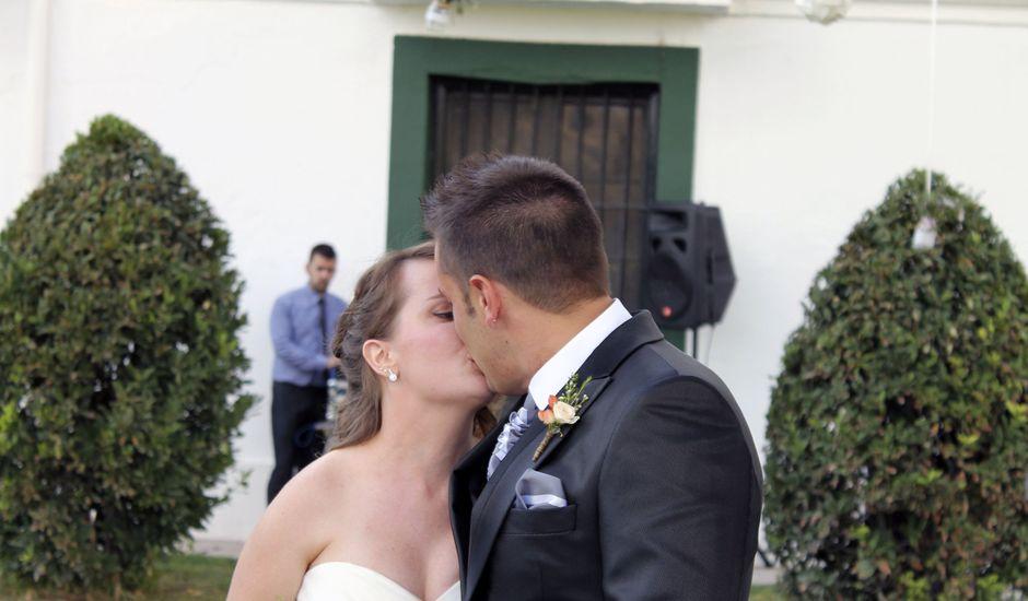 La boda de Mario y Miriam en Azuqueca De Henares, Guadalajara