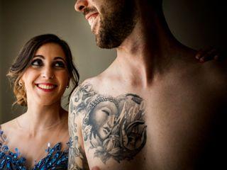 La boda de Mamen y Miguel Angel 3