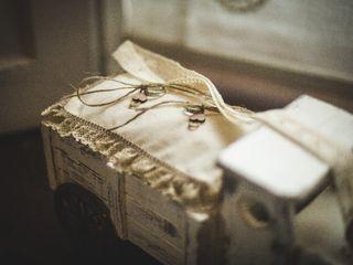 La boda de Bea y Juan 1