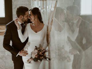 La boda de Manuela y Domi 1