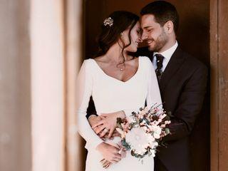 La boda de Manuela y Domi 2