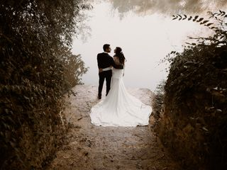 La boda de Manuela y Domi 3
