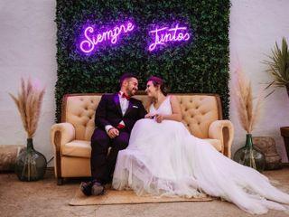 La boda de Ana Belen y Javier 1