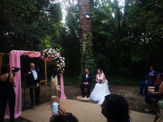 La boda de Ana Belen y Javier 2