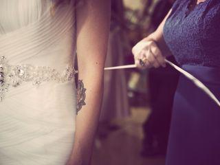 La boda de Verónica y Adrián 1