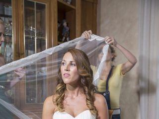 La boda de Verónica y Adrián 3