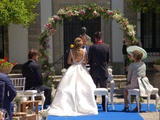 La boda de Sara y Juan 1